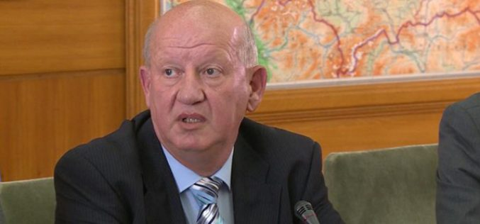 Stanković: Očekujemo da će albanske partije učestvovati na izborima