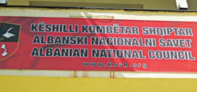 Hasani: PDD će učestovati na izborima za Nacionalni savet Albanaca