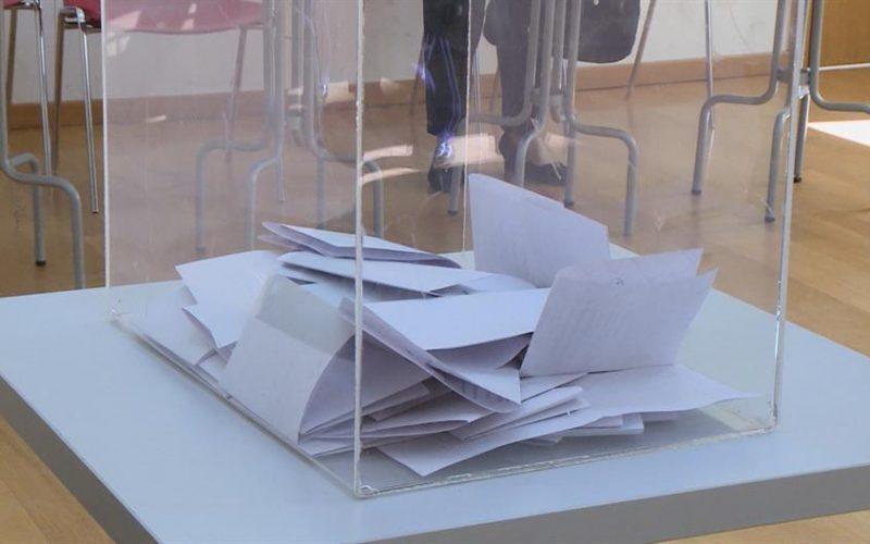 Rezultati ponovnih izbora za članove Nacionalnog savetarumunskenacionalne manjine
