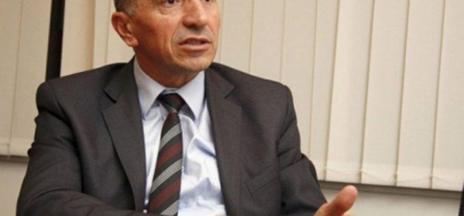 Kamberi vodi na izborima za Nacionalni savet Albanaca