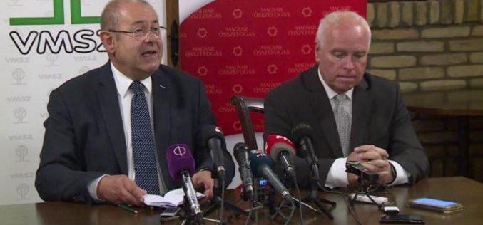 Pastor: Mađarska sloga dobila najveću podršku