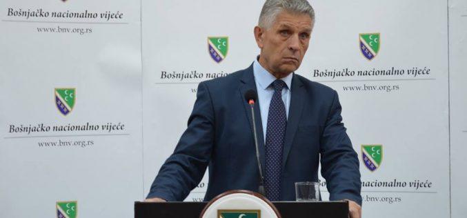 Ugljaninova lista pobedila na izborima za BNV